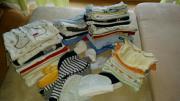 Bekleidungpacket für Junge