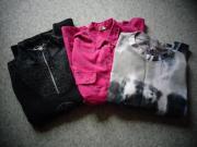 Bekleidungspaket Mädchenbekleidung ca Gr S