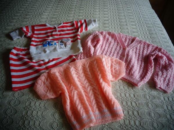 Bekleidungspaket Mädchenbekleidung Gr 104 4
