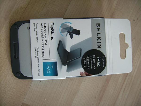 Belkin Flipstand Flipblade Halter I-Phone