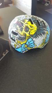 Bell Skater Helm