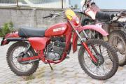 BETA GS ENDURO 125 ab