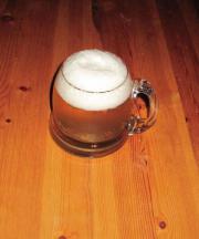 Bierkrug, Bierglas, 2Stück