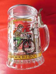 Bierkrug Original Radlerseidl