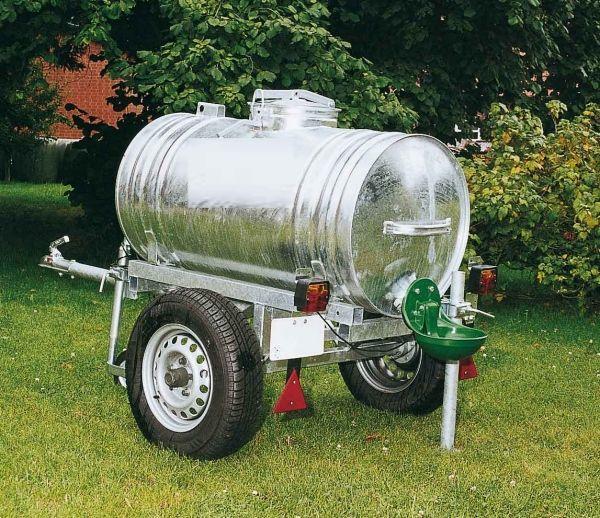 Biete Wassertanks als Versorgung für