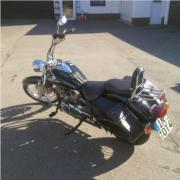 Biete Yamaha xvs