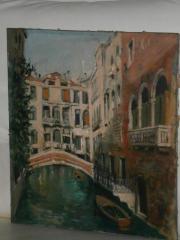 Bild Venedig von