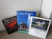 Bildband Brandenburg Sachsen od Trentino
