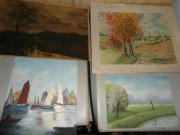 Bilder Landschaften Engbert Reinhard