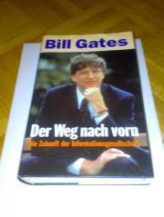 Bill Gates Buch