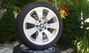 BMW 3er Sommerräder