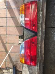BMW E38 Facelift