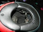 BMW Motorradsystemhelme 3 Gegensprechanlage-Kabel Modell
