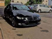 BMW320i Coupe Standheizung!