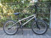 BMX-Fahrrad, Cross4you,