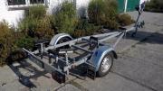 Bootstrailer Marlin 500
