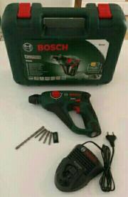 Bosch Akku-Bohrhammer