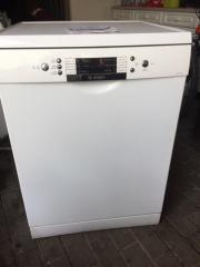 Bosch Geschirrspüler Spülmaschine