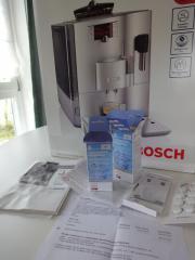 BOSCH Kaffeevollautomat (Kaffeemaschine) -