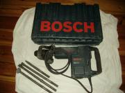 Boschhammer GSH 11