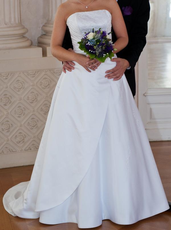 Brautkleid von Lilly Gr. 36 in Stuttgart - Alles für die Hochzeit ...