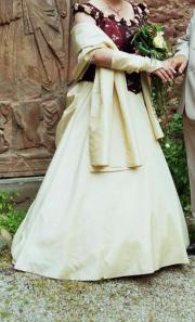 Brautkleid zu verkaufen - Garantiertes Einzelstück