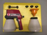 Brennenstuhl elektrische Lackierpistole/