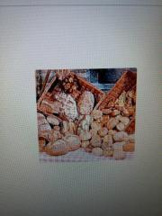 Brötchen,Brote als