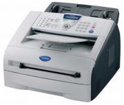 Brother Laserfaxgerät Fax
