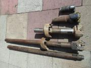 Brunnenbohrgestänge
