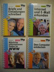 Buch Bücher für PC Computer