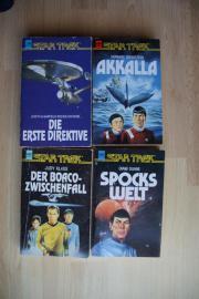 Bücher (Einzelpreis bitte