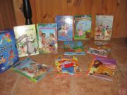 Bücherpaket ***
