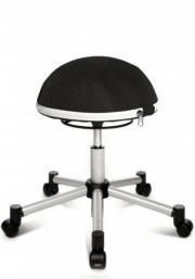 Bürostuhl Rückenfit