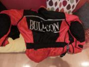 Bullson Jacke Gr