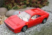 Burago Ferrari GTO1984