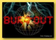 Burnout-Syndrom - Hypnose und EFT bringt
