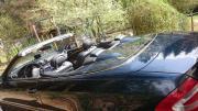 Cabrio Feinsten Mercedes-
