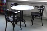 Caféhaus zu