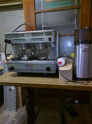Caffe Maschine,Marke