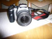 Canon Digitalkamera 300D