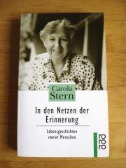 Carola Stern In den Netzen