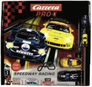 Carrera Pro-X
