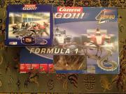Carrera Rennbahn GO Formula 1
