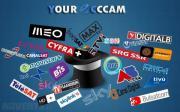 Cccam Satellite Service