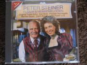 CD - Peter Steiner - Humor Heimatmelodien