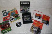 CD Spiele ca 20 Jahre