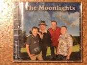 CD THE MOONLIGHTS Mir langa