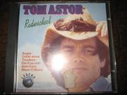 CD - Tom Astor - Radwechsel