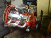 Chevrolet V8 SB